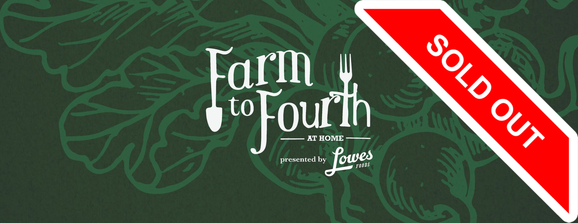 Farm to Fourth at Home